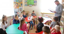 Nowa Biblioteka w szkole w Pełkiniach