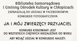 Konkurs fotograficzny dla mieszkańców gminy Chłopice