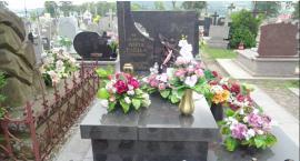 Pruchnik straci grób generała Papały. Szczątki generała mają spocząć na Powązkach