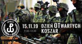 Dzień otwartych Koszar w 3 Podkarpackiej Brygadzie OT