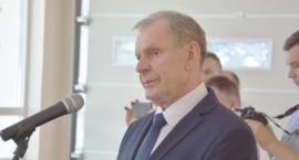 Dyrektor szpitala Stanisław Krasny złożył wypowiedzenie