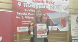 "Martyna znów na ""pudle"""