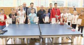 Grali o Puchar Burmistrza i Prezesa KTS Strażak