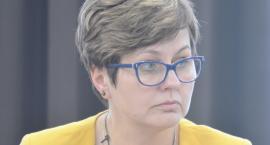 Tatiana Kożak-Siara zastąpiła Tadeusza Chrzana