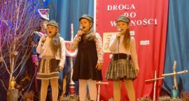 XIII Gminny Przegląd Pieśni Patriotycznej w Wiązownicy