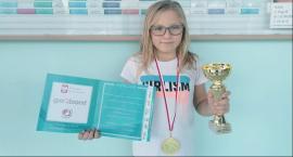 Julia o krok od mistrzostwa Polski