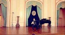 Mikołaj zagrał w Zamku Królewskim