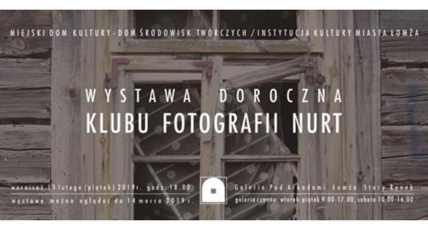 Wystawy, Wystawa Klubu Fotografii - zdjęcie, fotografia