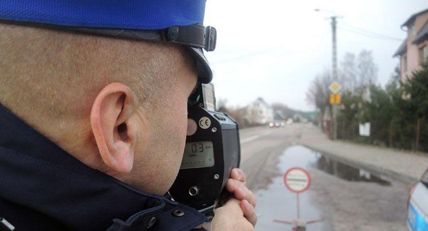 Kronika kryminalna, obszarze zabudowanym - zdjęcie, fotografia