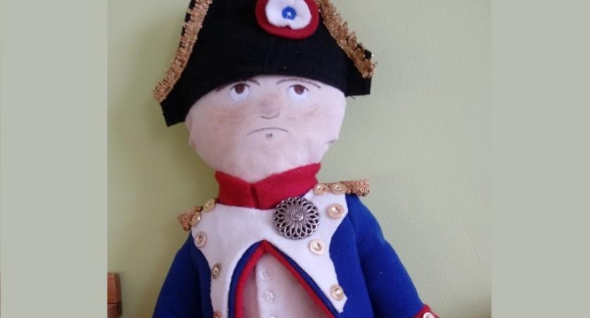 Zagłosuj na Napoleona! ZSS walczy o koncert Majki Jeżowskiej