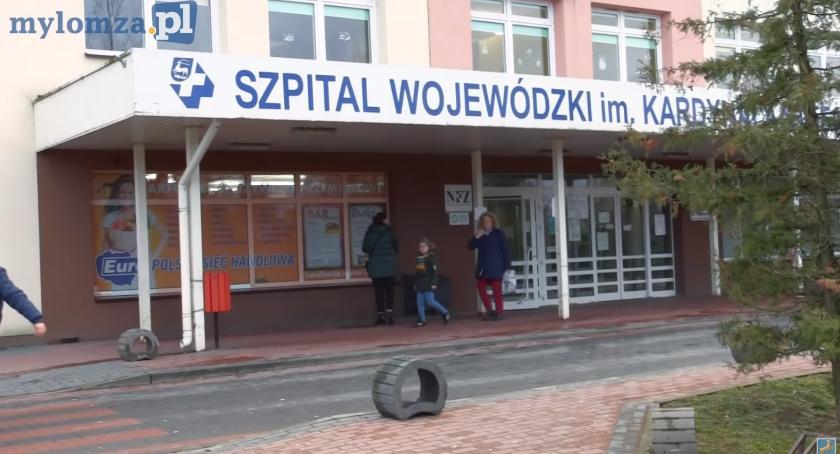 Sejmik i Zarząd Województwa Podlaskiego, Łomża Drugi konkurs dyrektora szpitala - zdjęcie, fotografia