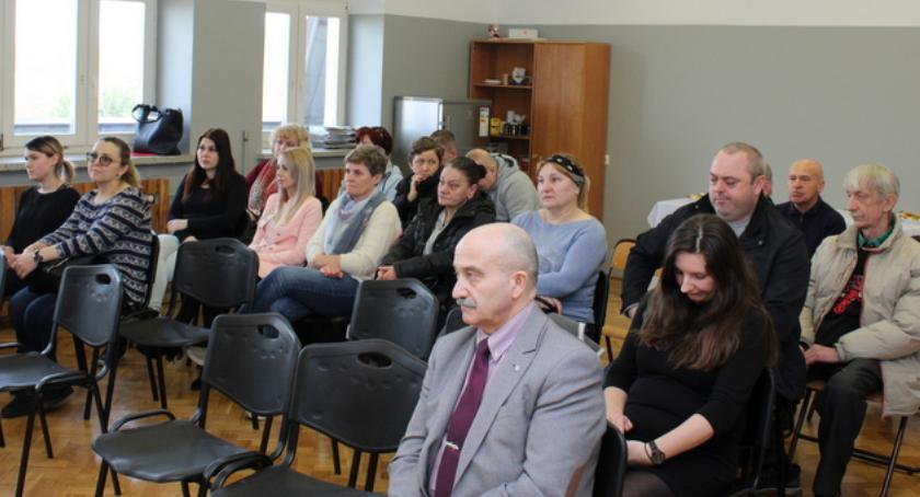 Łomżanie, Łomża osoby skorzystały wsparcia ramach projektu [FOTO] - zdjęcie, fotografia