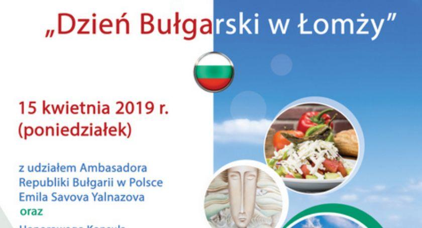 Imprezy, Dzień Bułgarski Łomży - zdjęcie, fotografia