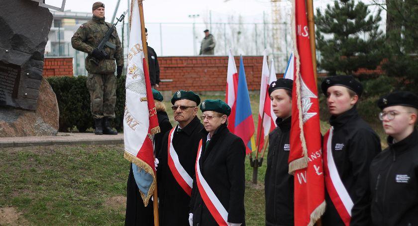 Rada Miejska w Łomży, Działacze Łomży zapomnieli katastrofie - zdjęcie, fotografia