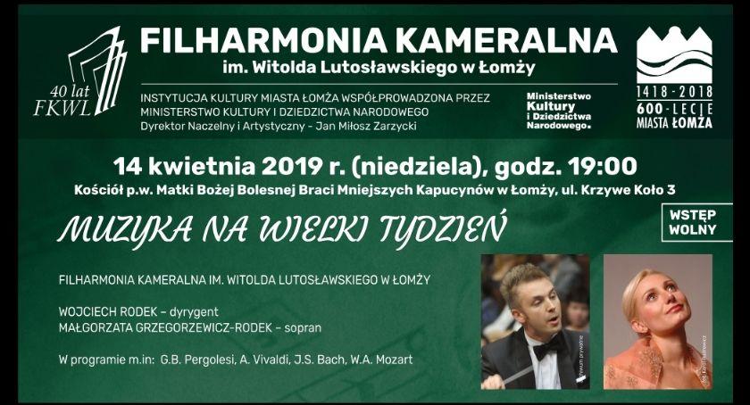 Koncerty, Filharmonicy Kościele Ojców Kapucynów - zdjęcie, fotografia