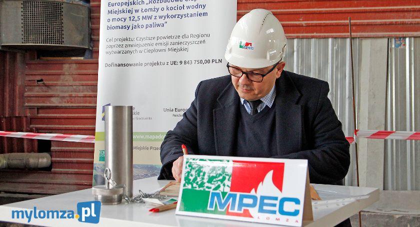 Biznes, wprowadzi nową taryfę ciepła! - zdjęcie, fotografia
