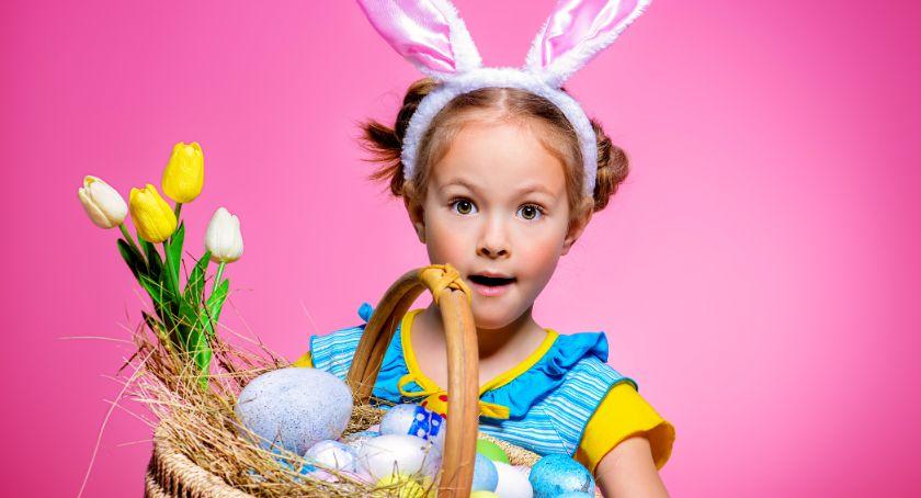 Łomżanie, Wielkanocne warsztaty dzieci Galerii Veneda! - zdjęcie, fotografia