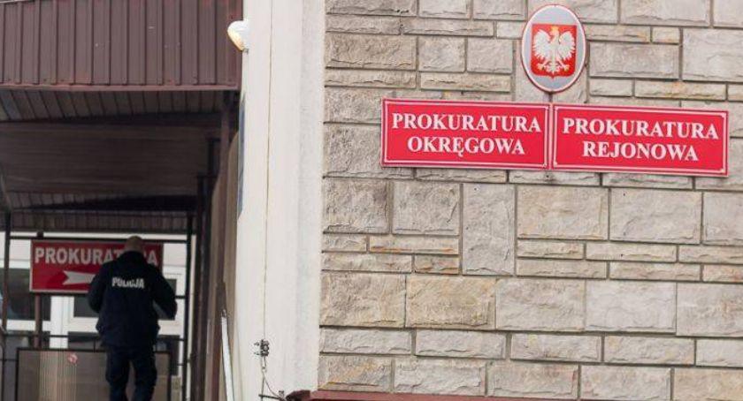 Kronika kryminalna, Pracownice Urzędu Skarbowego zarzutami - zdjęcie, fotografia
