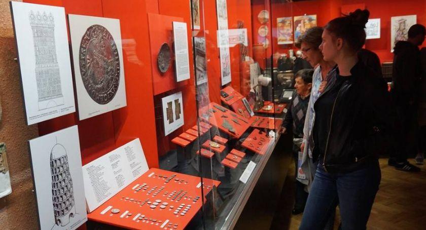 Wystawy, Łomża Muzeów Sprawdź będzie działo [PROGRAM] - zdjęcie, fotografia