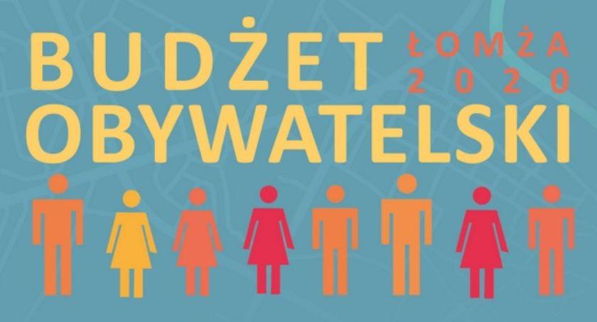 Prezydent Łomży, Budżet Obywatelski Znamy ostateczną listę zadań - zdjęcie, fotografia