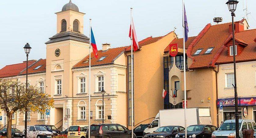 Prezydent Łomży, Łomża Powołano Miejską Komisję Urbanistyczno Architektoniczną - zdjęcie, fotografia