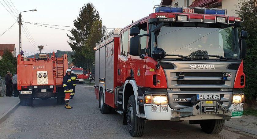 Kronika kryminalna, Wybuch Siemieniu wypadkiem Podejrzany szeregiem zarzutów! - zdjęcie, fotografia