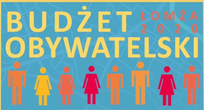 Prezydent Łomży, Budżet Obywatelski Ruszyło głosowanie - zdjęcie, fotografia