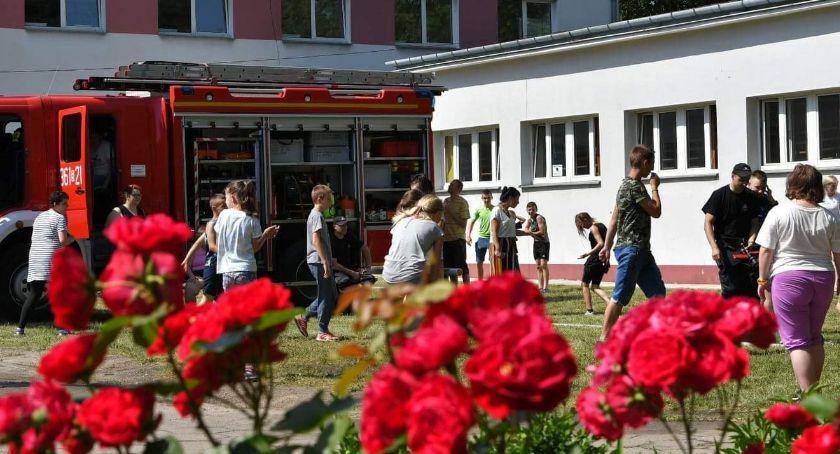 Szkoły i edukacja, Tydzień zawodach [FOTO] - zdjęcie, fotografia