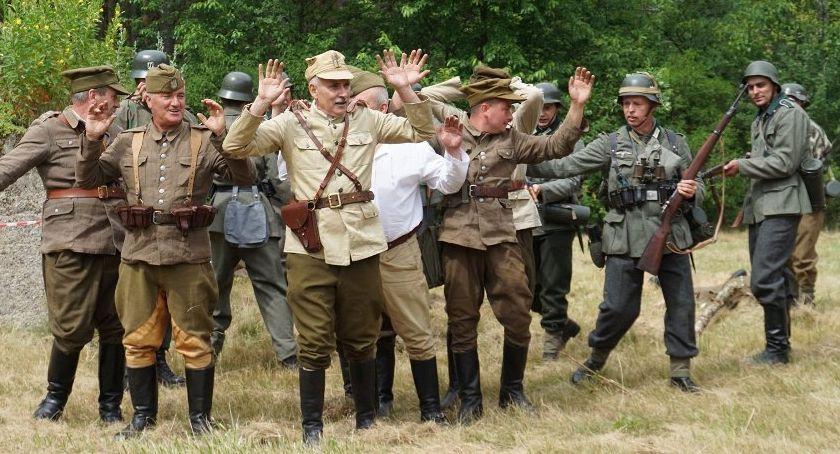Historia, rocznica bitwy Piasutnem Żelaznym [FOTO] - zdjęcie, fotografia