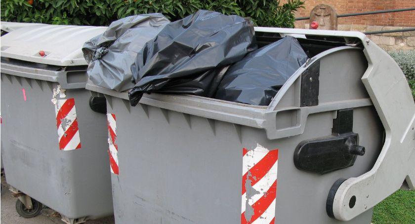 Rada Miejska w Łomży, Radni przyjęli stawki podatku śmieciowego - zdjęcie, fotografia