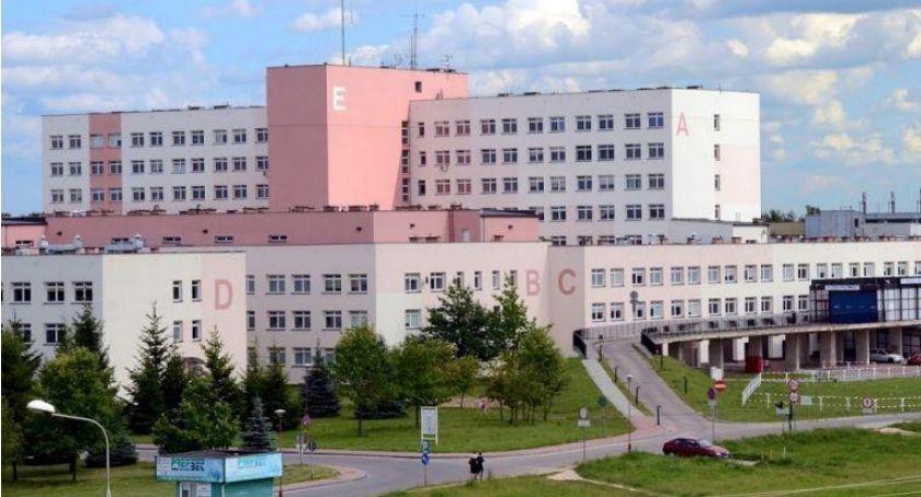 Zdrowie i uroda, Operacja zaćmy kolejki Łomży - zdjęcie, fotografia