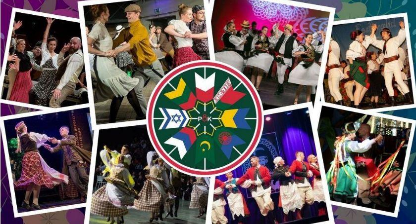 Koncerty, Podlaska Oktawa Kultur pierwszy Piątnicy - zdjęcie, fotografia