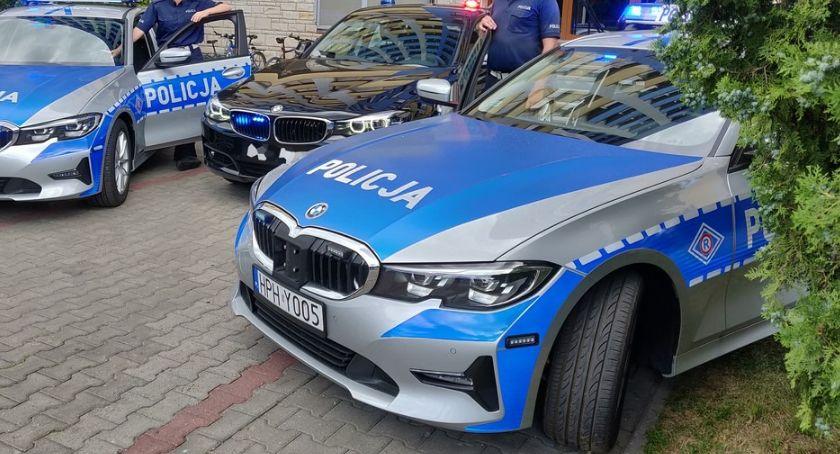 Komunikaty policji , SPEED coraz bliżej Łomży Policja walczyć nielegalnymi wyścigami - zdjęcie, fotografia