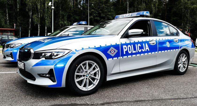 Komunikaty policji , SPEED Podlaskiem działa Oznakowane trafią drogi! [FOTO] - zdjęcie, fotografia