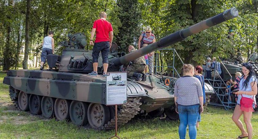 Łomżanie, Zbliżają łomżyńskie obchody Święta Wojska Polskiego [PROGRAM] - zdjęcie, fotografia