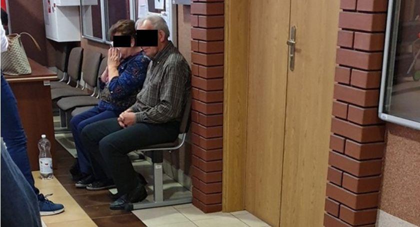 Kronika kryminalna, Powiesił łańcuchu Mężczyzna usłyszał wyrok - zdjęcie, fotografia