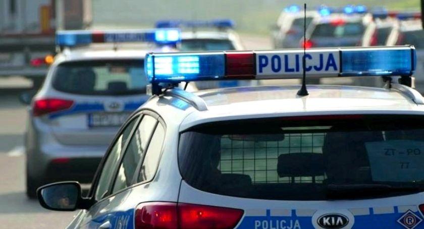 Komunikaty policji , Kaskadowy pomiar prędkości Kierowcy muszą mieć baczności - zdjęcie, fotografia