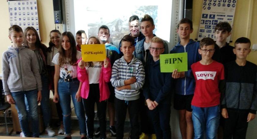 Szkoły i edukacja, Kupiskach [FOTO] - zdjęcie, fotografia