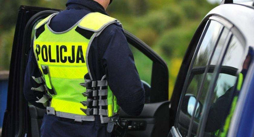 Komunikaty policji , Przyłapani szybkiej jeździe - zdjęcie, fotografia