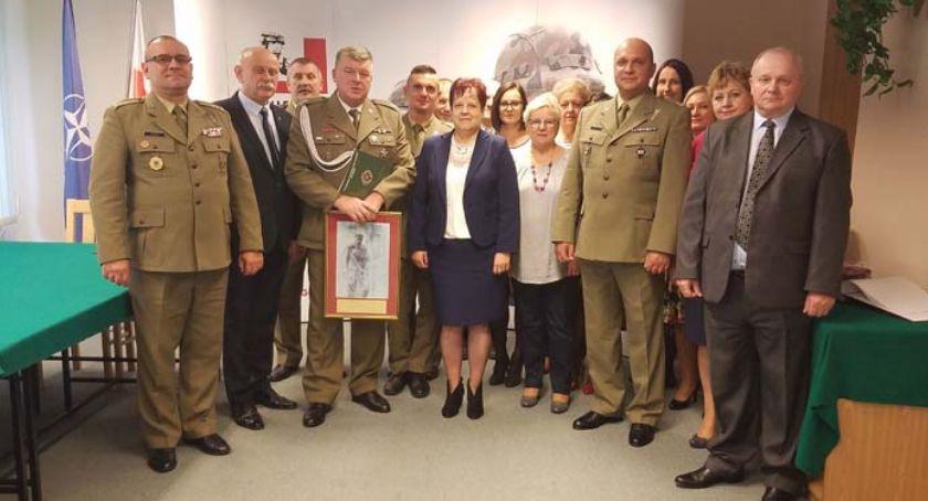 Łomżanie, Łomża Pożegnanie mundurem [FOTO] - zdjęcie, fotografia