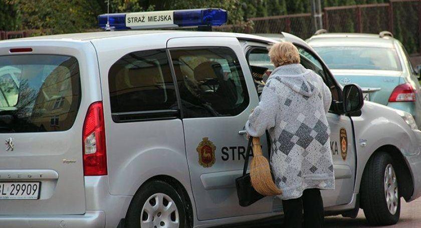 Prezydent Łomży, Wybrano nowego komendanta Straży Miejskiej Łomży - zdjęcie, fotografia