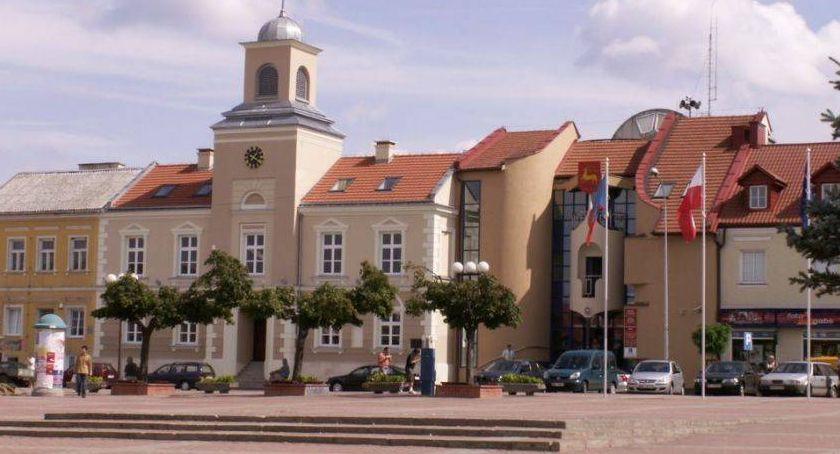 Prezydent Łomży, Łomża podatki zmian - zdjęcie, fotografia