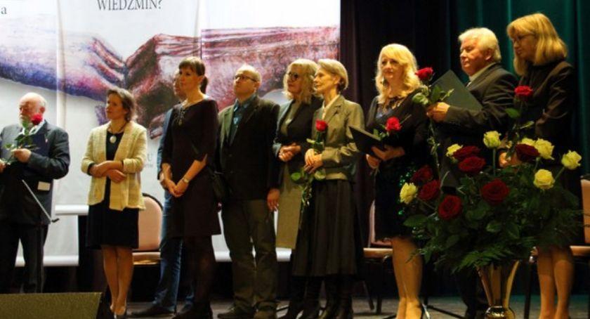 Aktualności, Znamy laureatów nagrody Zygmunta Glogera - zdjęcie, fotografia