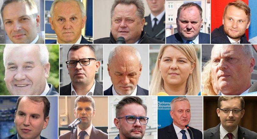 Partie polityczne, pewne! Znamy nazwiska nowych parlamentarzystów - zdjęcie, fotografia