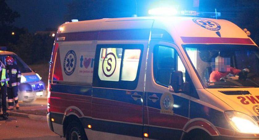 Kronika kryminalna, Tragiczny finał libacji Przejechał ciężarówką swojego kompana - zdjęcie, fotografia