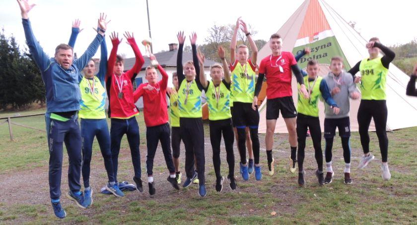 Lekkoatletyka, Drużyna Liceum Mistrzostwa Sportowego wicemistrzem Polski [FOTO] - zdjęcie, fotografia