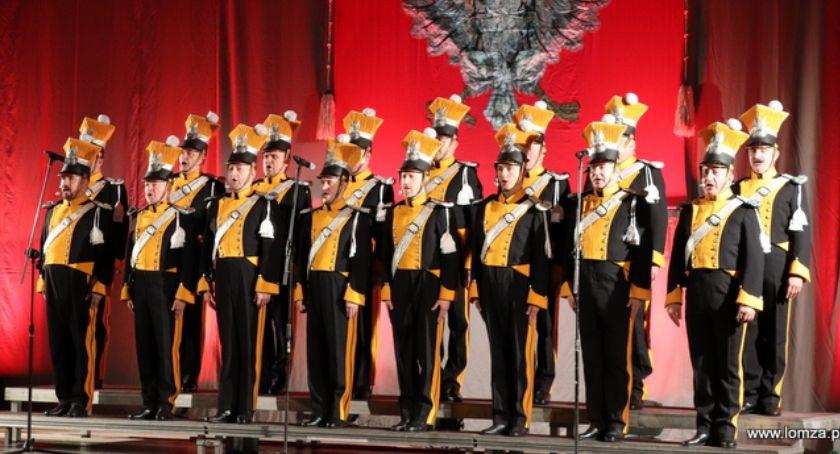 Koncerty, Koncert Reprezentacyjnego Zespołu Artystycznego Wojska Polskiego [FOTO] - zdjęcie, fotografia