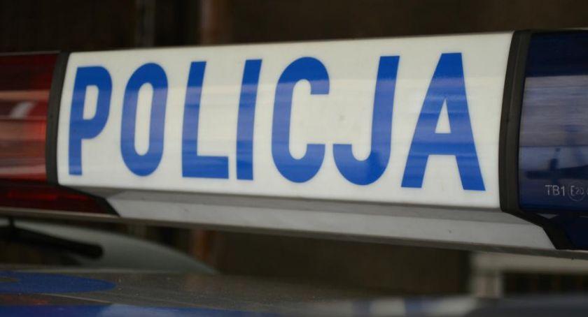 Komunikaty policji , latek odpowie kradzież naczyń odkurzacza - zdjęcie, fotografia