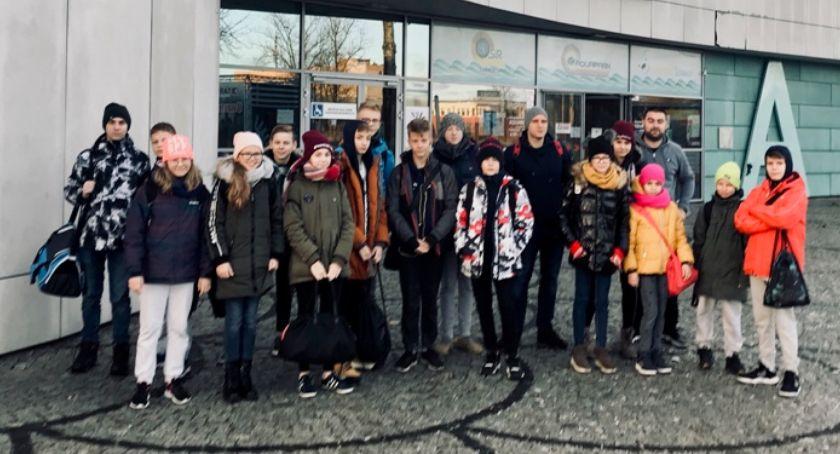 Pływanie, Łomżyńscy pływacy zostali mistrzami województwa [FOTO] - zdjęcie, fotografia