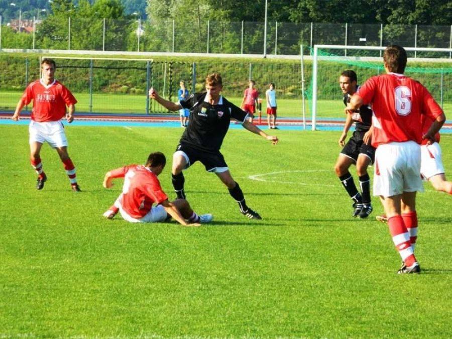 Rekreacja sportowa , Prezydent wygrana spowoduje kłopoty - zdjęcie, fotografia